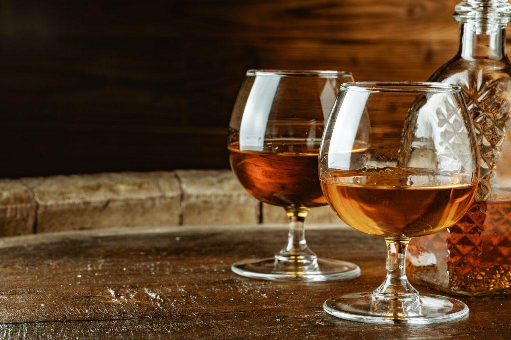 Kako pravilno piti viski?